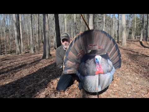 Fanatic XL Turkey Reaping Decoy demo