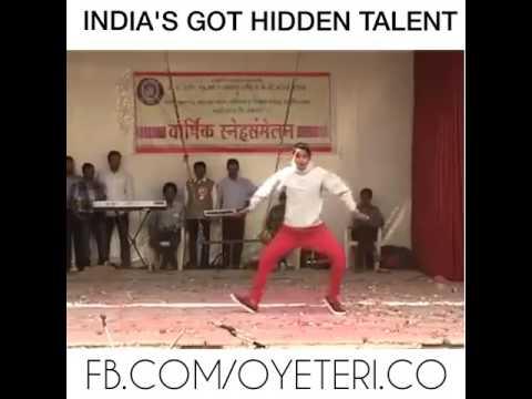India's hidden talent