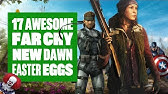 The Story Of The Judge Rook Far Cry New Dawn All Scenes Dialogue Youtube