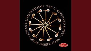 Harpsichord Sonata No. 11 in F Minor, BeRI 235: I. Allegro moderato