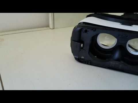 Ultimate Samsung Gear VR hack under 60 Seconds