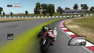 SBK X Superbike World Championship Gameplay