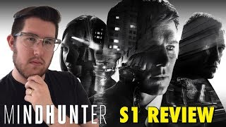 Mindhunter   Season 1 Review