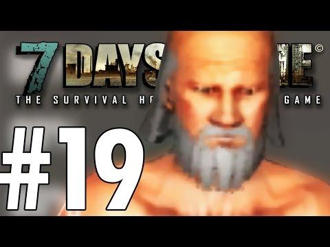 7 Days to Die - ไม่เล่นนานทำไมแก่กว่าหลอนกว่าหลายเท่า!! (19)