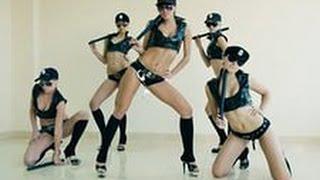 Русские народные современные танцы