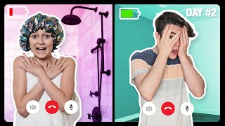 Download Last to Leave FACETIME Wins $10,000 Challenge **With My CRUSH**📱❤️  Sophie Fergi