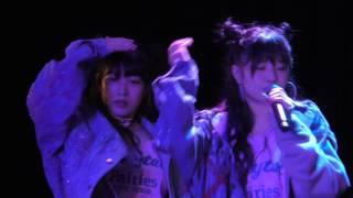 フェアリーズ ◎ No More Distance ☆伊藤萌々香fancam プレミアヨコハマ2...