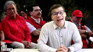 El gran legado de 10 años del FMLN en el poder - SOY JOSE YOUTUBER