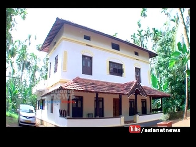Kerala Traditional Style Home at Thrissur | Dream Home 18 June 2016