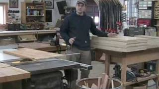 Custom Kitchen Cabinets Part 4