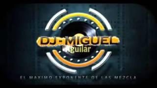 Rooney Palacios - El Pasado No Regresa (Dj Miguel Aguilar)