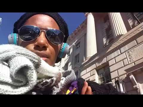 #ENF2MeetASTRO : Washington D.C. Vlog  2  National Monument