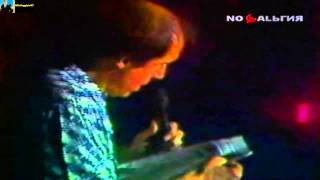 Adriano Celentano Mondo in Mi 7a Mosca 1987
