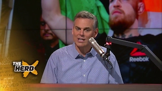 Best of The Herd with Colin Cowherd on FS1   FEBRUARY 13-17 2017   THE HERD