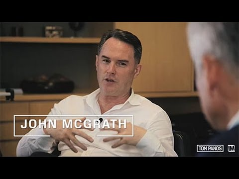 Best listing questions - John McGrath