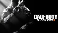 Call Of Duty Black Ops 2 - Game Movie