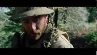 Lone Survivor 2013 OFFICIAL Trailer