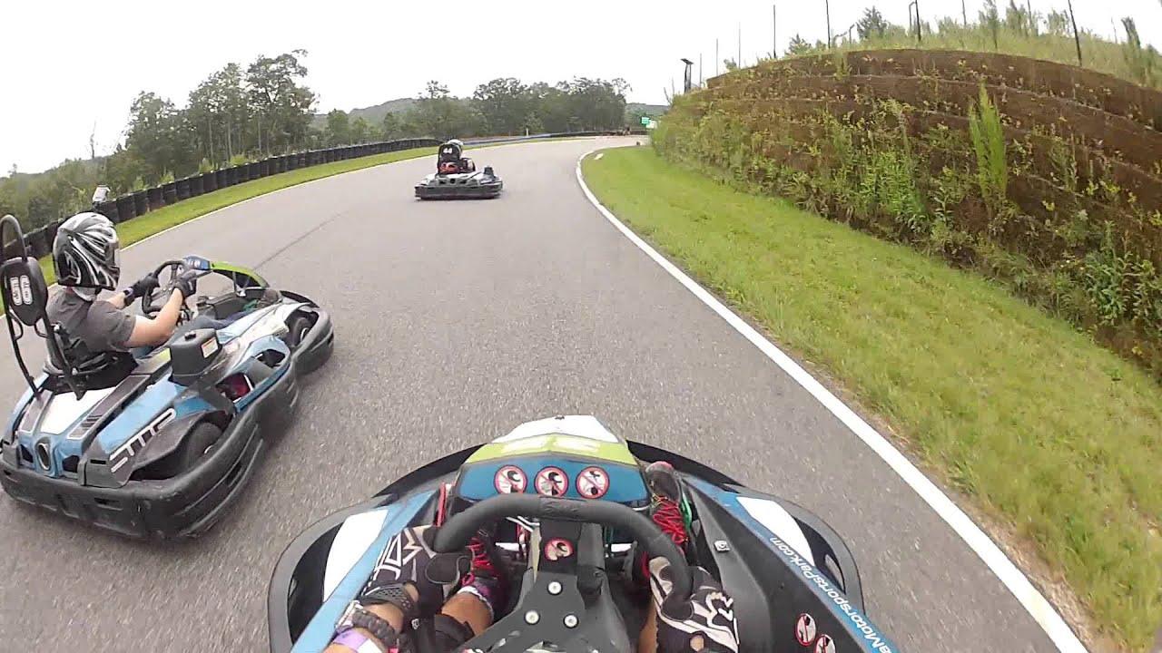 atlanta kart AMP Kart Racing [Atlanta Motorsports Park]   YouTube atlanta kart