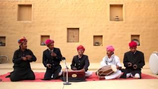 Music of Rajasthan - Rais Khan - Sam, Thar Desert - India (2)