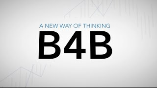 B4B: A new way of thinking. Join the B4B transformation, by TSIA