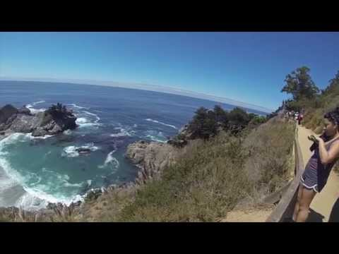 Travel Diaries | Big Sur