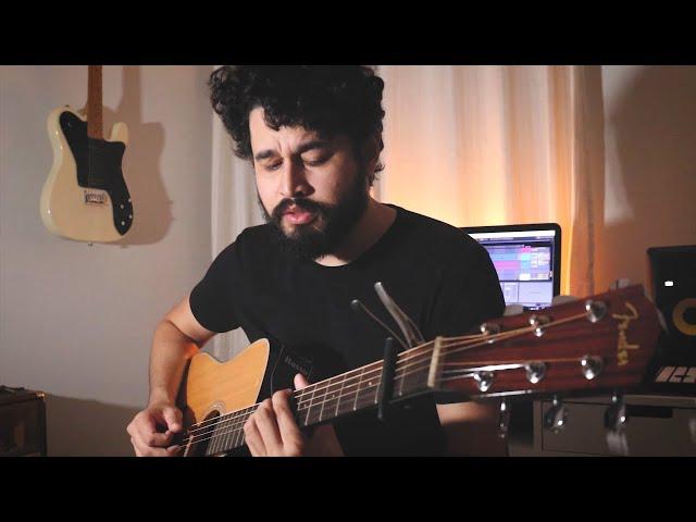 Eu e você sempre - Jorge Aragão (cover)