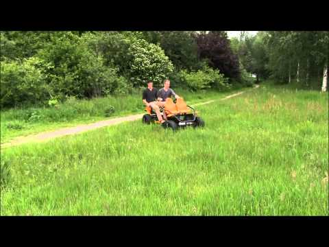 Grand Tour Off Road 4 Seater From Berg Toys