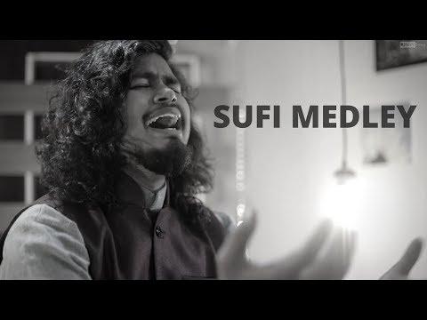 Sufi Medley | Soul Mix | Latest Hindi Songs 2017