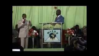 MESSAGE PROPHETE ABLE GUY