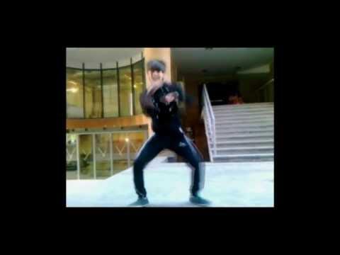 Best of Tecktonik Dance- Harry Grig Armenia 2016
