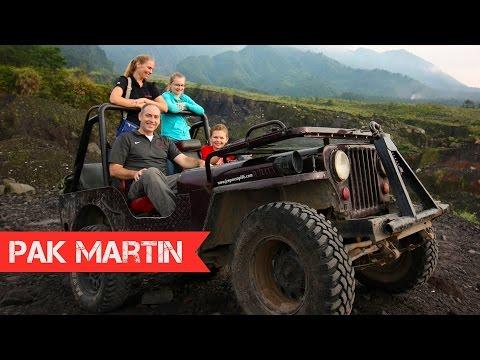 Paket Sunrise Jeep Tour dengan Jeep Merapi 86