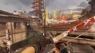 Shadow Warrior 2   15 Minutes of Gameplay E3 2015