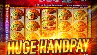 July 4th ★JACKPOT!!!★ on Quest for Riches - 1c Konami Video Slots