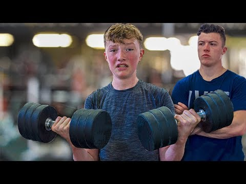 Becoming An Irish Fitness Youtuber *THE JOURNEY BEGINS*