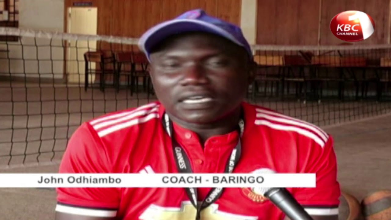 Sports administrators challenged to scout for talent among physically challenged persons
