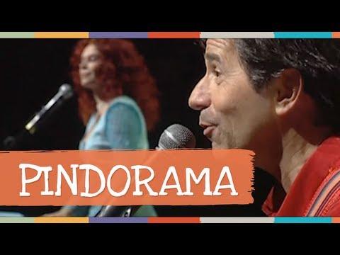 Palavra Cantada | Pindorama