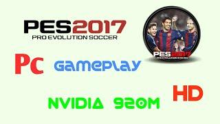 PES 2017 Pc Gameplay HD Rm vs Fcb
