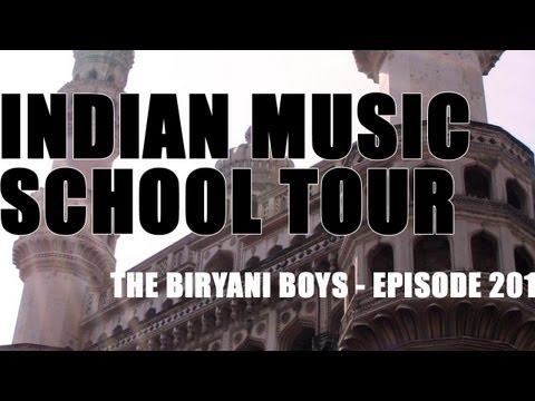 Best Music College Ever! - The Biryani Boys - Season 2, Episode 1