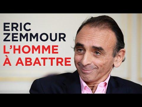 I-Média n°266 – Eric Zemmour, l'homme à abattre