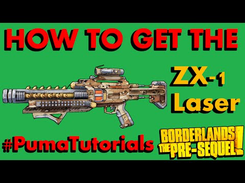 Watch download borderlands the pre sequel legendary weapons guide
