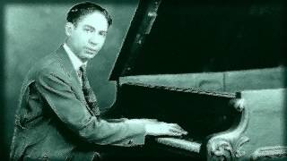 Jelly Roll Morton - Wolverine Blues