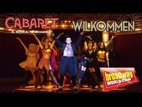CABARET - Wilkommen (Teatre Victòria,...