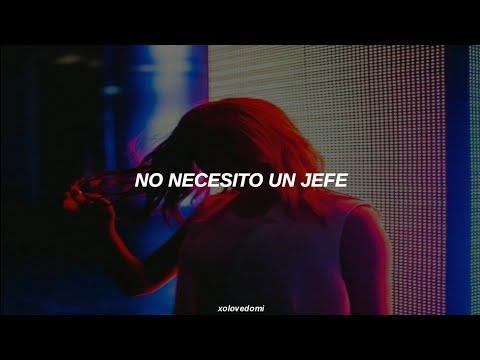 HYO & 3LAU : Punk Right Now // Sub Español (English Ver.)