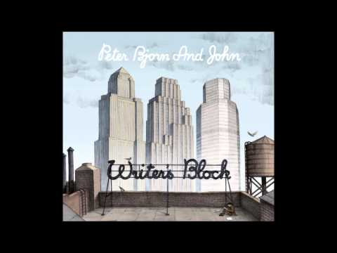 Peter Bjorn and John ft. Victoria Bergsman - Young Folks
