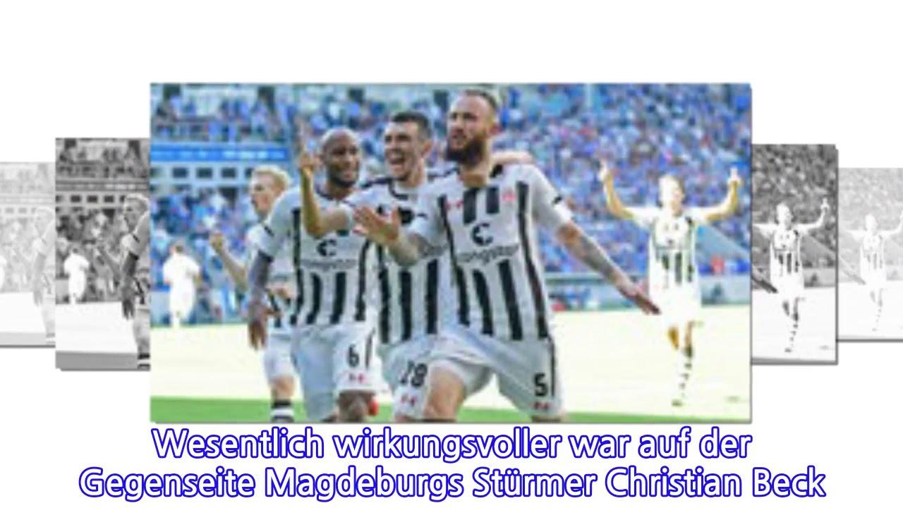 Knoll St Pauli