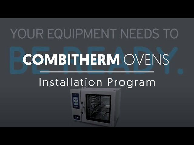 Combi Installation Program