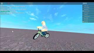 (ROBLOX) Bmx Simulator [MOBILE CONTROLS]