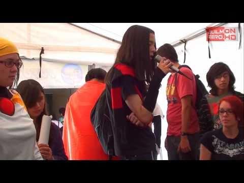[Festival Kawaii Fan 2010] Karaoke Fan - Parte 1/3