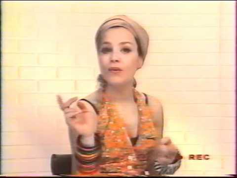 Casting Marina Fois.m4v