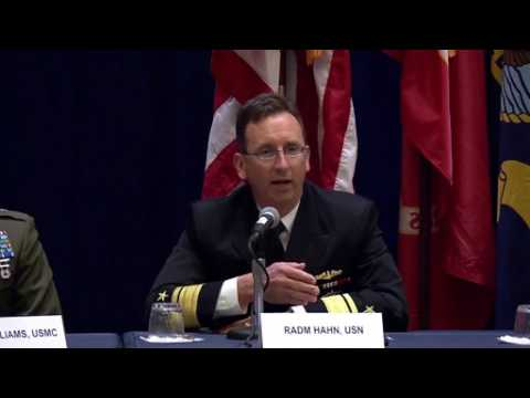 Sea-Air-Space Exposition 2017: Improving Readiness Through Technology